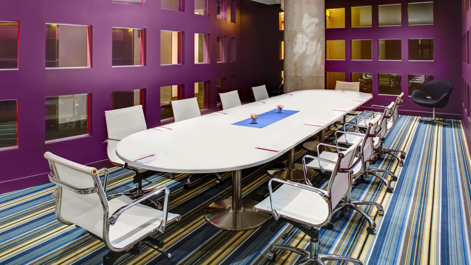 Event Venues Dallas - Exchange Boardrooms