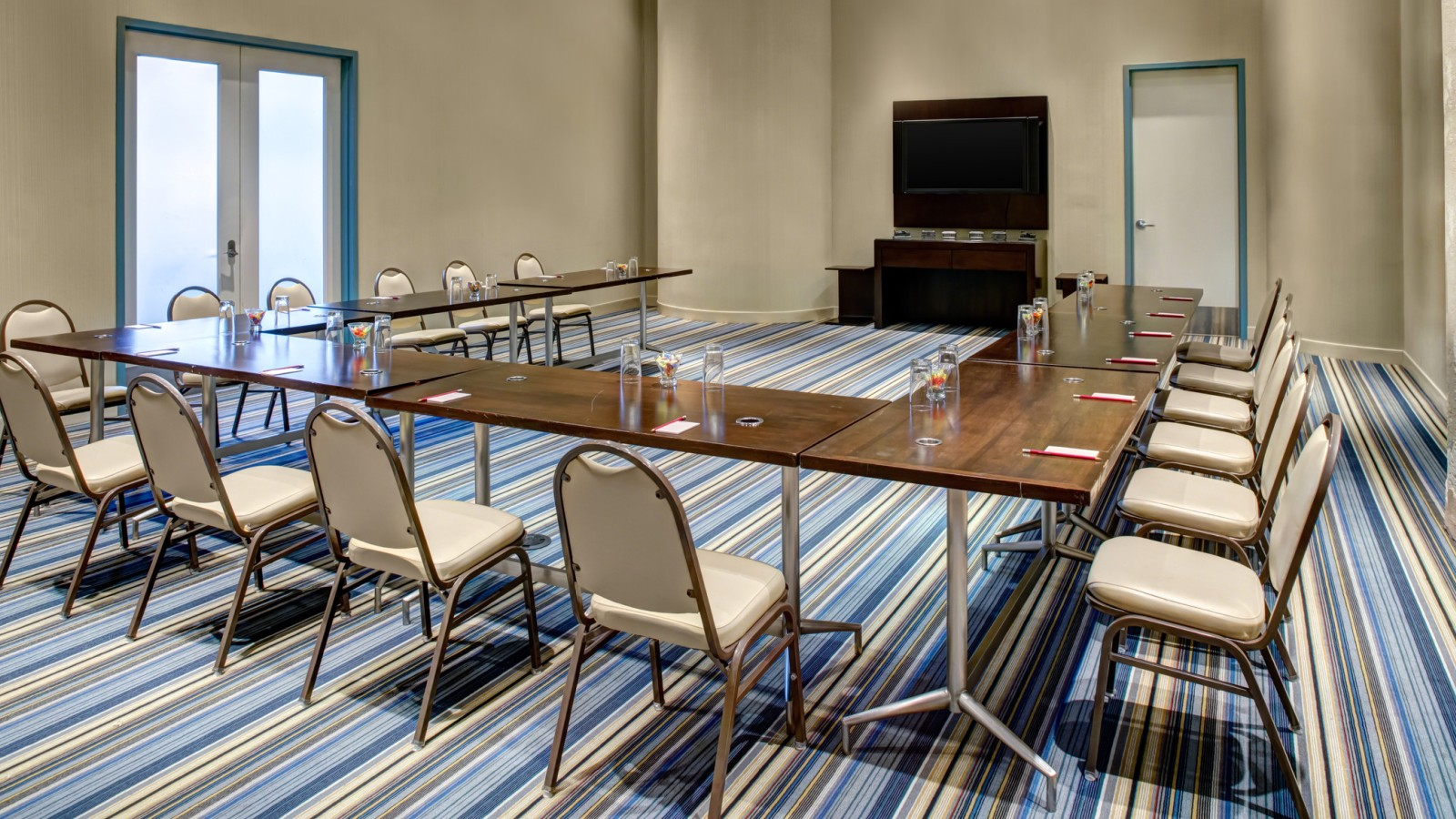 Event Venues Dallas - Tactic Meeting Spaces