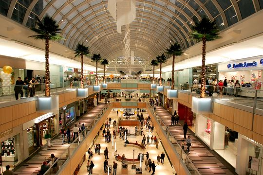 Things To Do In Dallas - Shopping
